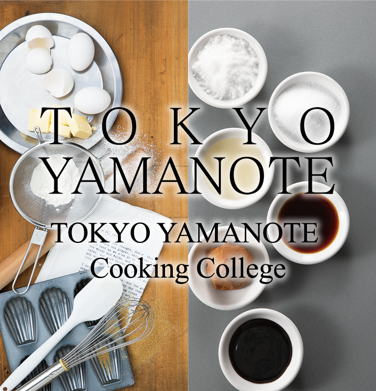 TOKYO YAMANOTE Cooking College